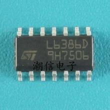 L6386D L6386ED