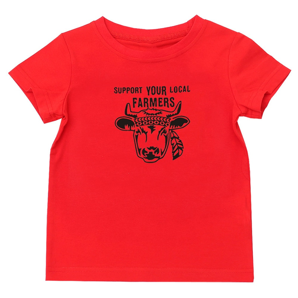 Toddler Kids Girls Sweet Letter Outfits Clothes Kids Funny Shirt Dinosaur Graphic Tee Clothes Fashion Funny Kids Boys Toddler kids sequins heart graphic tee