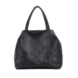 Fashion Big Bag Female 2021 Designer Handbag New Korean Version Large Capacity One-shoulder Bucket Bag Simple Casual Handbag