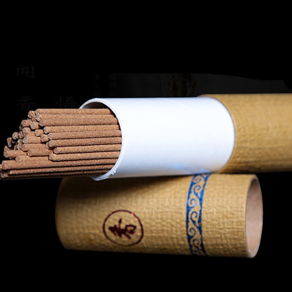 Палочка для благовоний из натуральной полыни, 21 см, Лаошан, сандал, благовония палочки для благовоний в помещении, подходит для здоровья сна,...