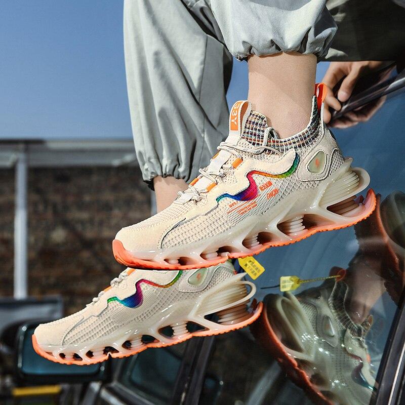 أحذية رياضية للرجال أحذية رجالي أحذية رياضية أحذية رياضية للرجال موضة عصرية للركض