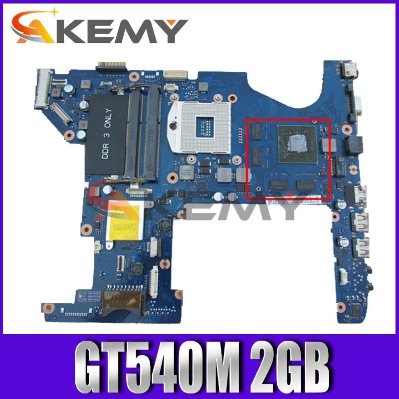 الأصلي لسامسونج RF511 اللوحة الأم للكمبيوتر المحمول BA92-07584A BA92-07584B GT540M 2GB HM65 100% اختبار سريع السفينة