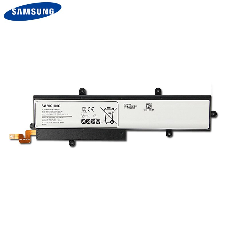 Original Replacement Battery EB-BT670ABA For Samsung Galaxy View Tahoe AA2GB07BS SM-T670N SM-T677A Authenic Battery 5700mAh enlarge
