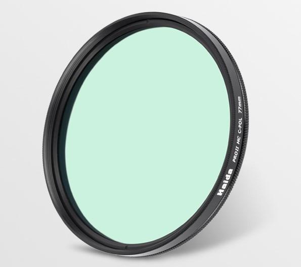 ProII mc cpl 37 40,5 43 46 49 52 55 58 62 67 72 77 82 95 105 de vidrio de 112 mm filtro de la lente para canon nikon sony Cámara sigma