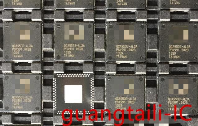 5PCS-10PCS QCA9533-AL3A QCA9533 QFN80 CPU chip of wireless router New original parts