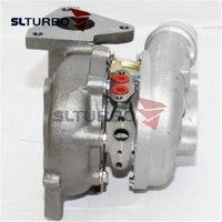 New turbine for Nissan Terrano II 3.0 Di 229 ZD30ETi 116 Kw 3000 ccm turbocharger 14411-VC100 14411-2X90A 724639 705954-0009