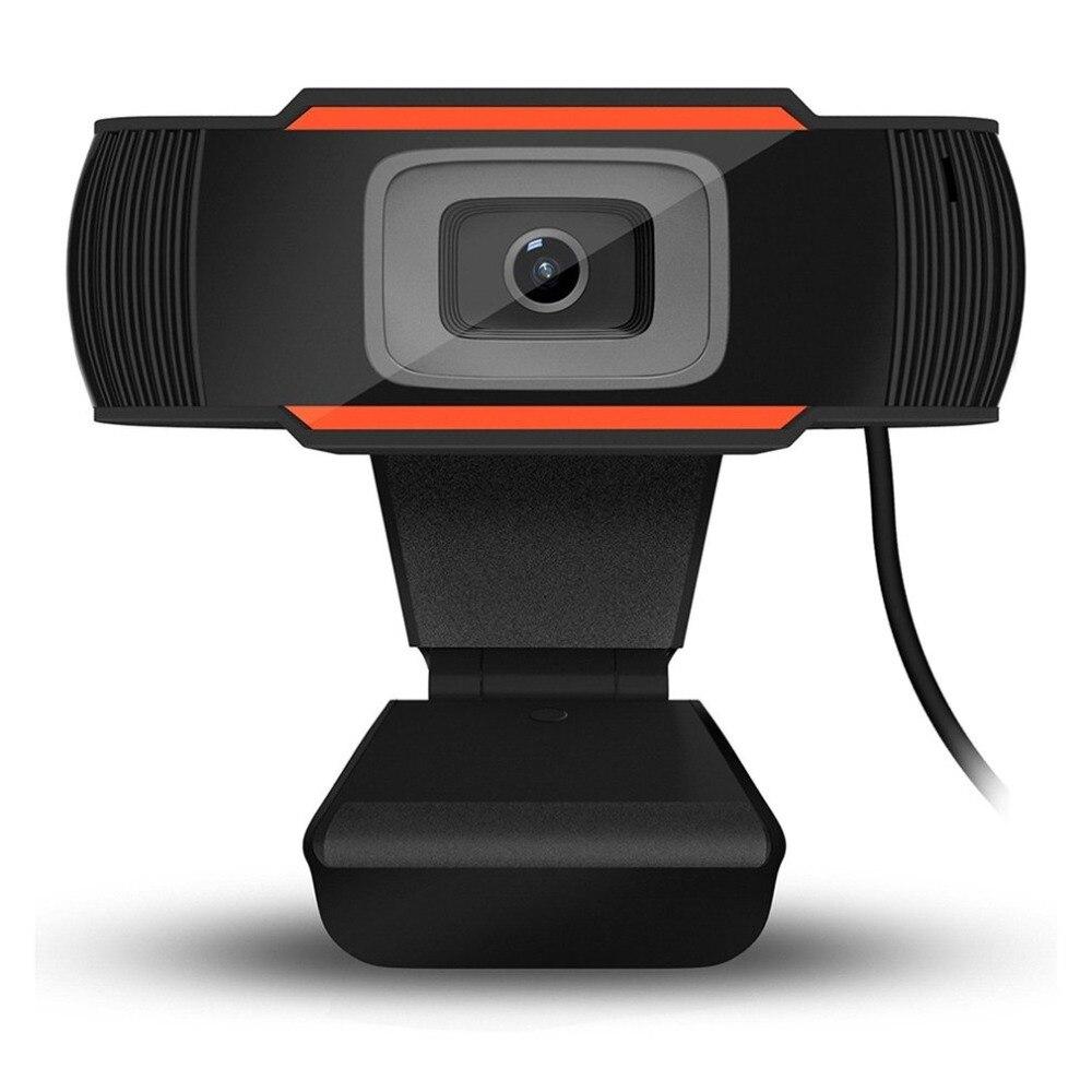 Cámara web de vídeo Digital HD micrófono integrado de absorción de sonido para ordenador portátil de sobremesa A870 Envío Directo envío gratis