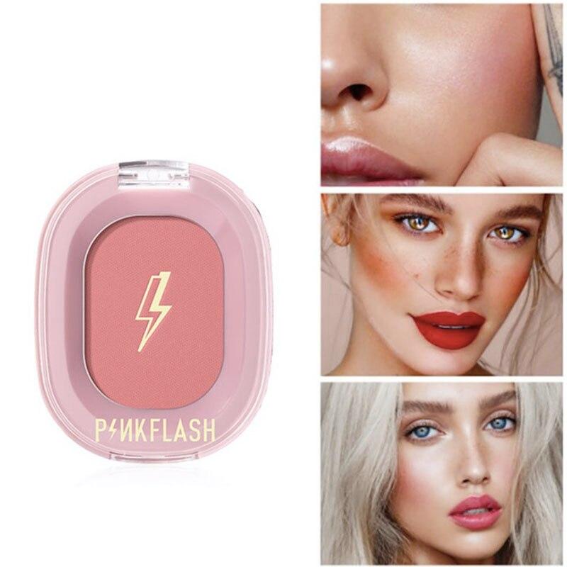 Colorete para Maquillaje Profesional, Iluminador, Sombras, Contorno, paleta De Maquillaje