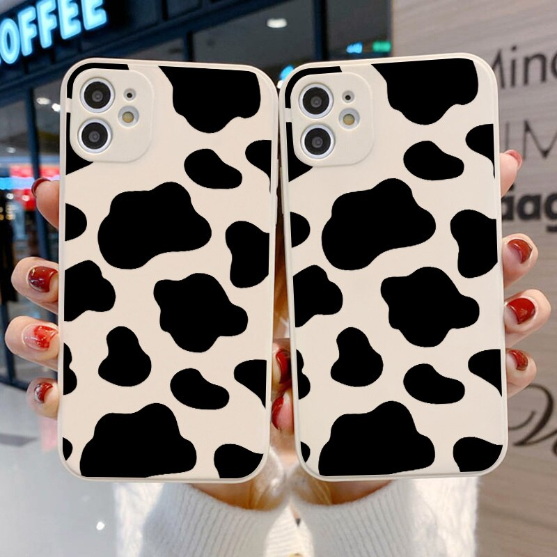 Painted Matte Shockproof Clear Cover For iPhone 11 Pro Max Case Camera Protection Case For iPhone 12