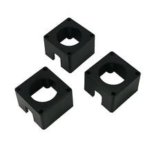 3PCS/LOT Nema23 Motor mounts base 57 stepper motor bracket for diy cnc
