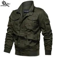 jacket men spring autumn windbreakers men pilot coat solid color mens bomber jackets casual windbreaker jacket mans clothing