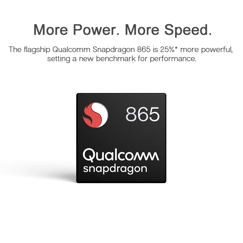 Фото2 - Глобальная версия Oneplus 8 Pro 5G Смартфон Snapdragon 865 8 ГБ 128 6,78 120 Гц жидкости Дисплей 48MP Quad OnePlus официального магазина Carter's