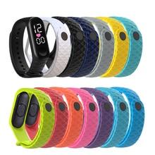 Unique Rhombic Strap Kid Wristwatch Children Colorful Outdoor Sport Digital Watch For Girls Boys Led