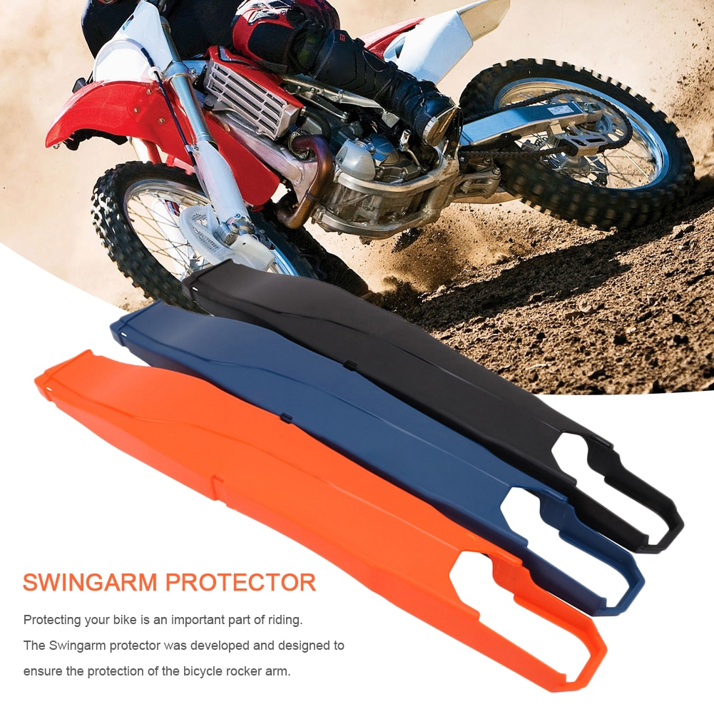 Motorcycle Swing Arm Protector Covers Body Frame Swingarm Guard Protection Covers for EXC F Husqvarn