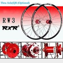 RXR ensemble de roues de vélo 26