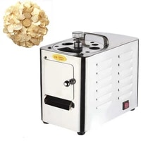 electric slicer consumer and commercial ginseng gastrodia sanqi chinese herbal medicine cutting equipment household appliances