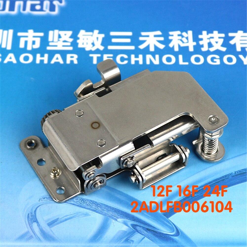 NXT أجزاء المغذي 2ADLFB006104 W12F W16F 24F مجموعة التروس ل fuji