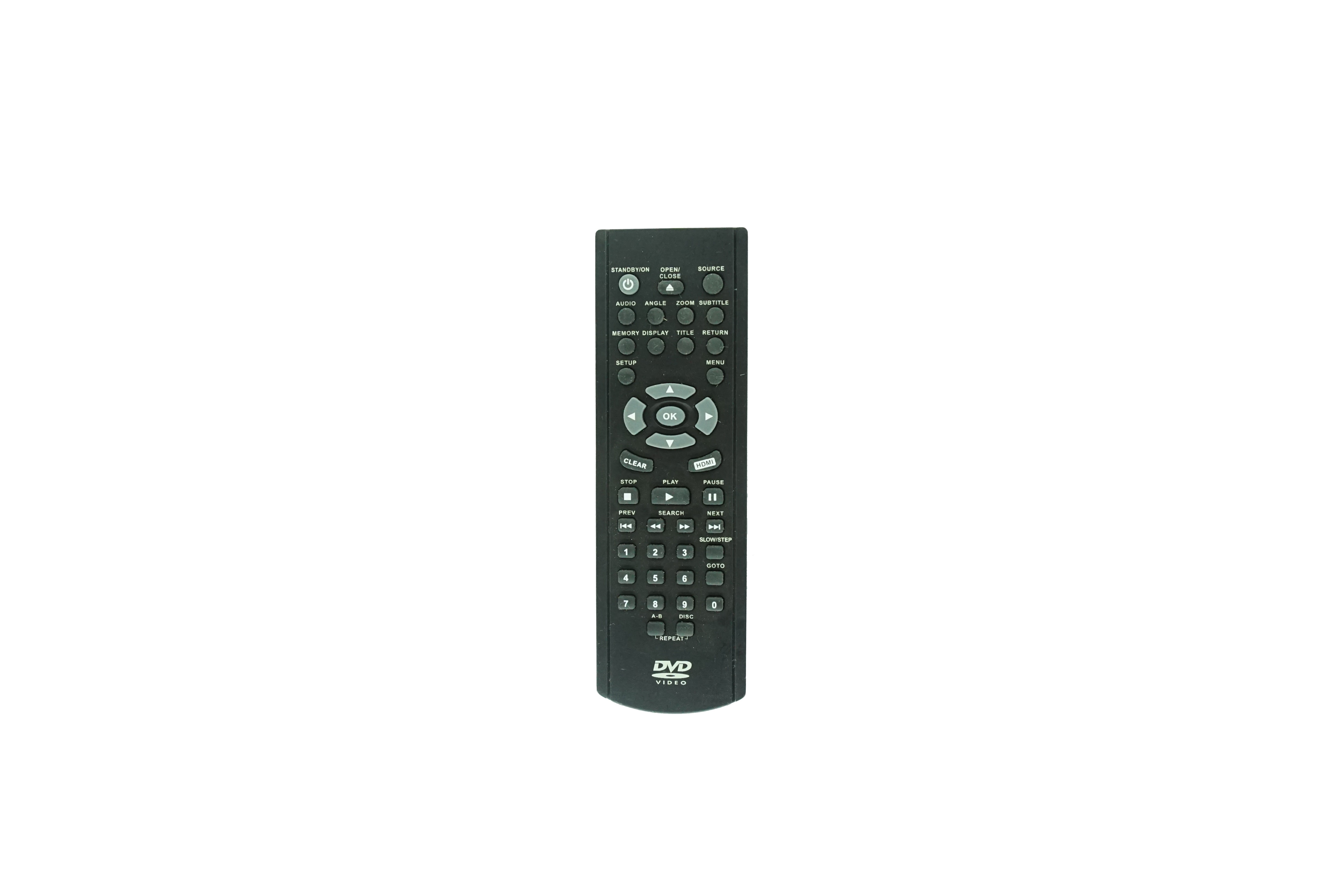 95% New Remote Control For RCA RTD396 DRC277A DRC300I DRC300IH DRC277B DRC277 5.1 DVD Home Theater S