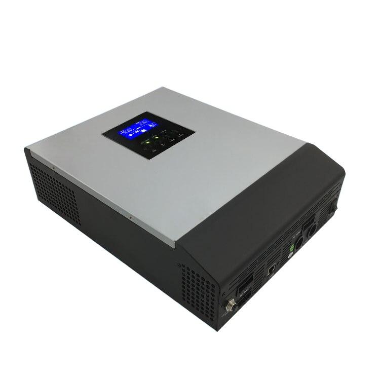ECSUN 1KVA 800 واط PWM شاحن أفضل نوعية خارج الشبكة الشمسية العاكس 1kva العاكس 12vdc 220vac / 230vac