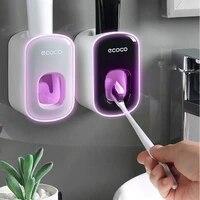 LEDFRE     distributeur automatique de dentifrice mural  ensemble daccessoires de salle de bains  presse-dentifrice  salle de bains LF71019