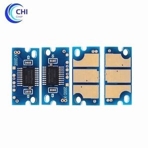 4Sets X EUR IUP-14 IUP14 Imaging Unit Chip for Konica Minolta Bizhub C25 C25P Drum Unit Chip C35 C35P Develop ineo+ 25 35 35P