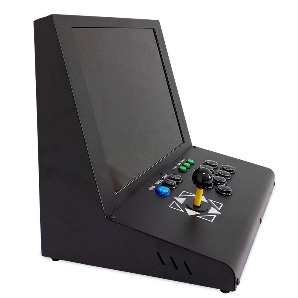 Pandora Box 3000 Games In 1 Homebase Cocktail Video Game Machine
