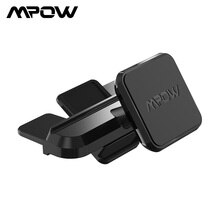 Mpow CA098 Universal Magnetic Phone Car Mount CD Slot Car Phone Holder Stand For Car One-Step Instal