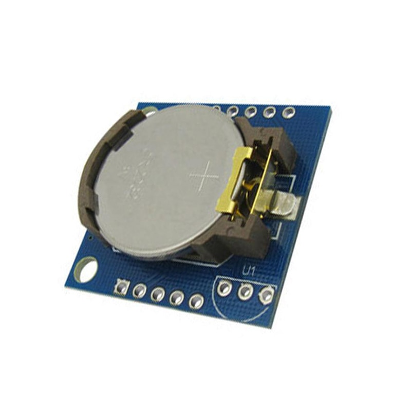Aliexpress - RTC (Real Time Clock) Module DS1307 for Arduino
