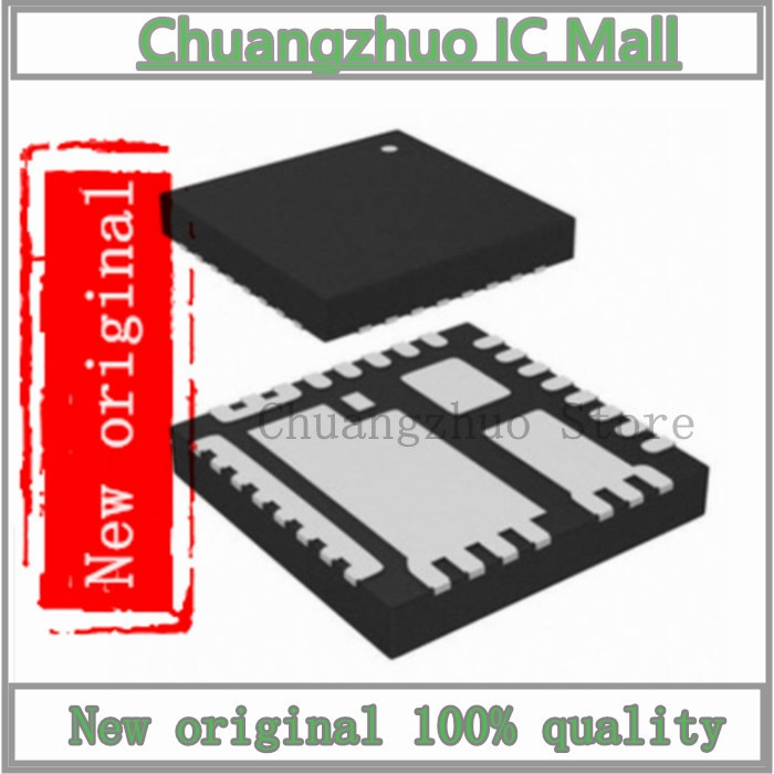 1 pçs/lote original novo fdmf3037 fdmf 3037 qfn smd ic chip