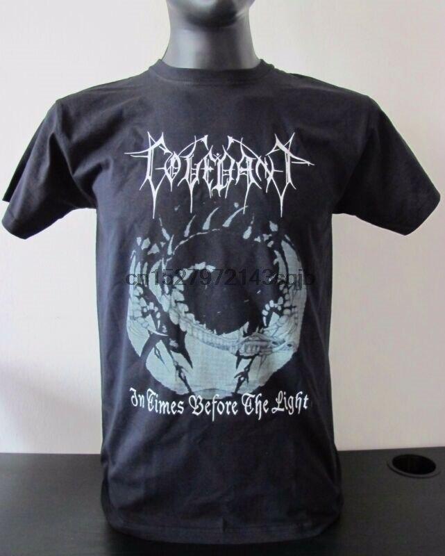 T-shirt COVENANT  [S-M-L-XL-XXL-XXXL] Arcturus Ulver Borknagar Sigh Peccatum