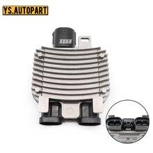 Module de commande de ventilateur de refroidissement de radiateur de voiture 7T43-8C609-BA pour Volvo S60 V60 S80 V70 XC60 XC70 Ford Mondeo Galaxy S MAX 7T438C609BA
