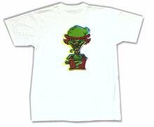 Insane Clown Posse Rätsel Box Comin Zu Ya Weiß T Shirt Männer Frauen Neue ICP T-shirt Tops kurzarm t Shirt