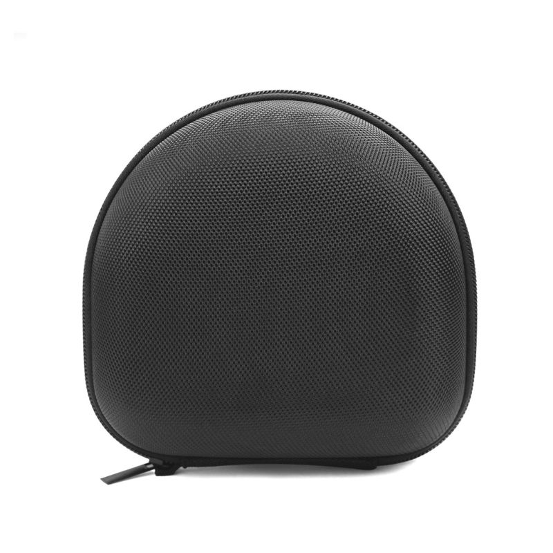 Bluetooth headset EVA hard case headset bag carrying case portable earphone protection bag for sony WH-H900N high gaming X6HB enlarge