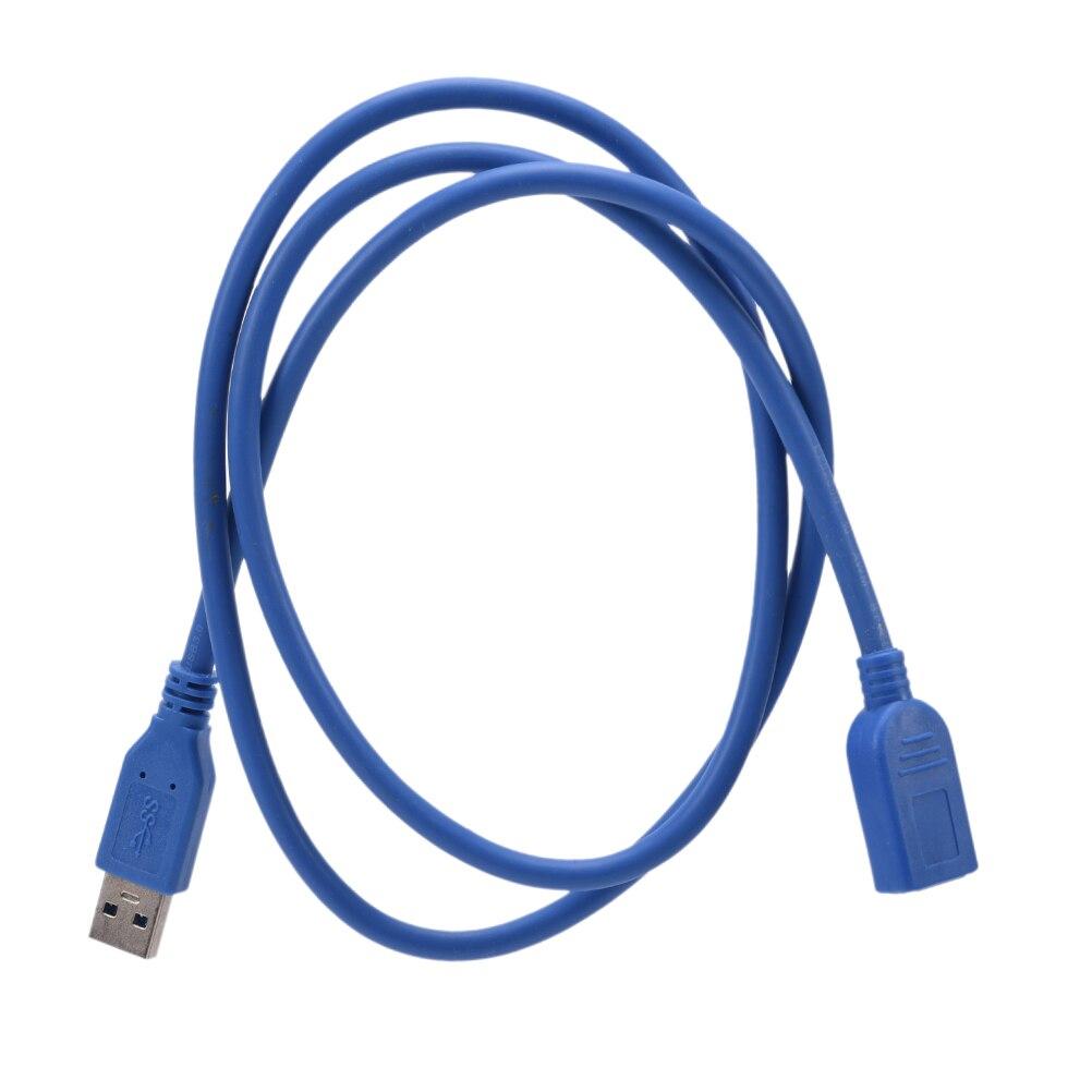 Cable de sincronización de datos USB 3,0, Conector de velocidad rápida, Cable...
