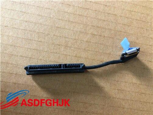 Para Cable conector flexible para HDD para Dell Latitude E5450... E5550... E7450...