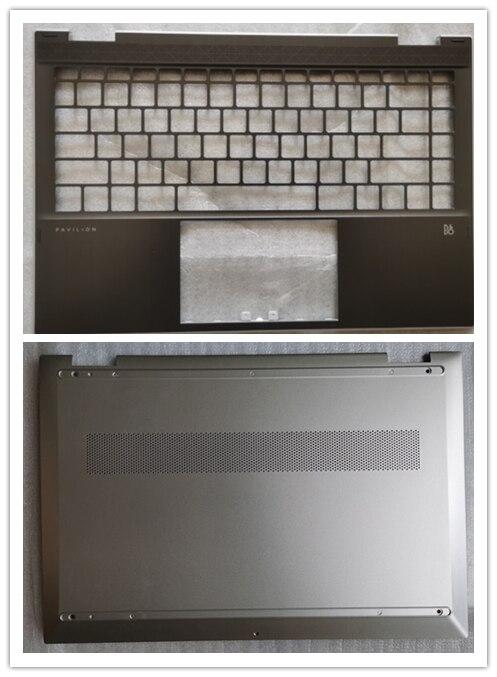 جديد حقيبة لاب توب بقاعدة قاعدة غطاء ل HP 14 X360 14-DW 14M-DW TPN-Q171 L96487-001