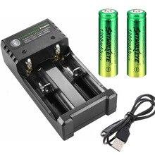 14500 1200mAh 3.7V Li-ion Batteries rechargeables pile au Lithium AA pour lampe de poche LED phares jouets tête supérieure