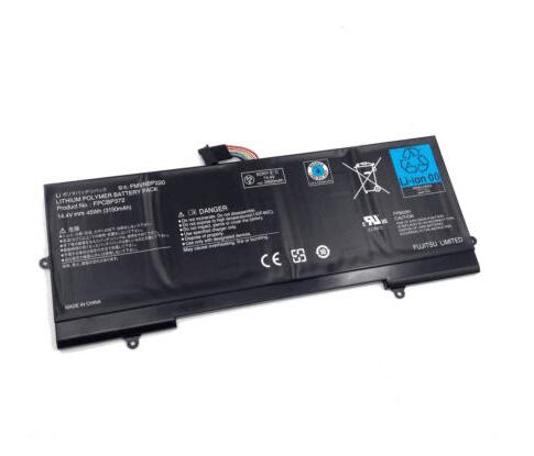 New genuine Battery for Fujitsu LifeBook U772 FMVNBP220 FPCBP372 14.4V 45WH