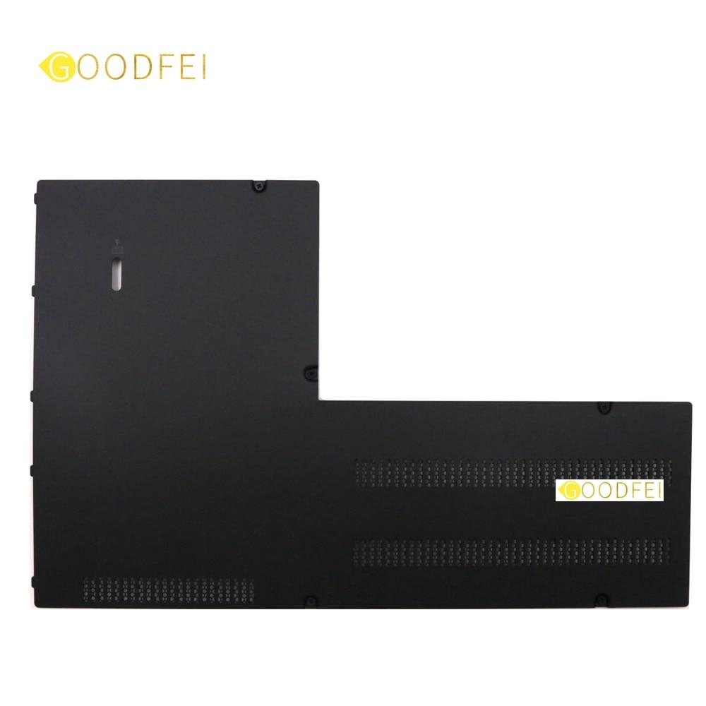لينوفو ثينك باد P70 P71 قاعدة الكمبيوتر المحمول الغطاء السفلي للباب السفلي AM0Z5000700 00NY333