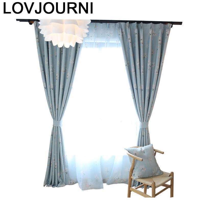 Vorhang-Cortinas De lujo Para sala De estar, Cortinas Para Zaslony Do Okna...
