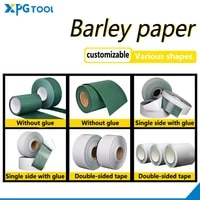 100m 18650 battery insulation gasket barley paper li ion pack insulating glue fish positive electrode insulated pads wholesale