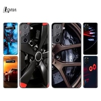 hot sport car fashion silicone cover for samsung galaxy s21 s20 fe ultra s10 s10e lite s9 s8 s7 plus phone case