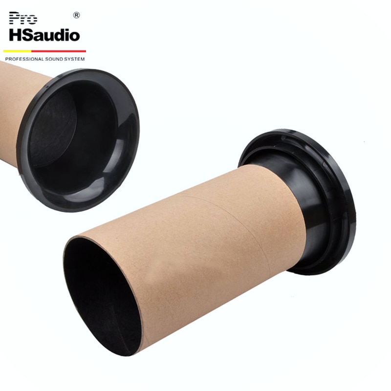 ProHSaudio 2021 New Type 10-15 Inch Speaker  Inverted Tube Size D110*210L MM enlarge