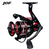 jof hot wheels 23kg max drag fishing spinning reel 5 21 spinning reel europe classic hotsell for bass pike fishing 1000 8000