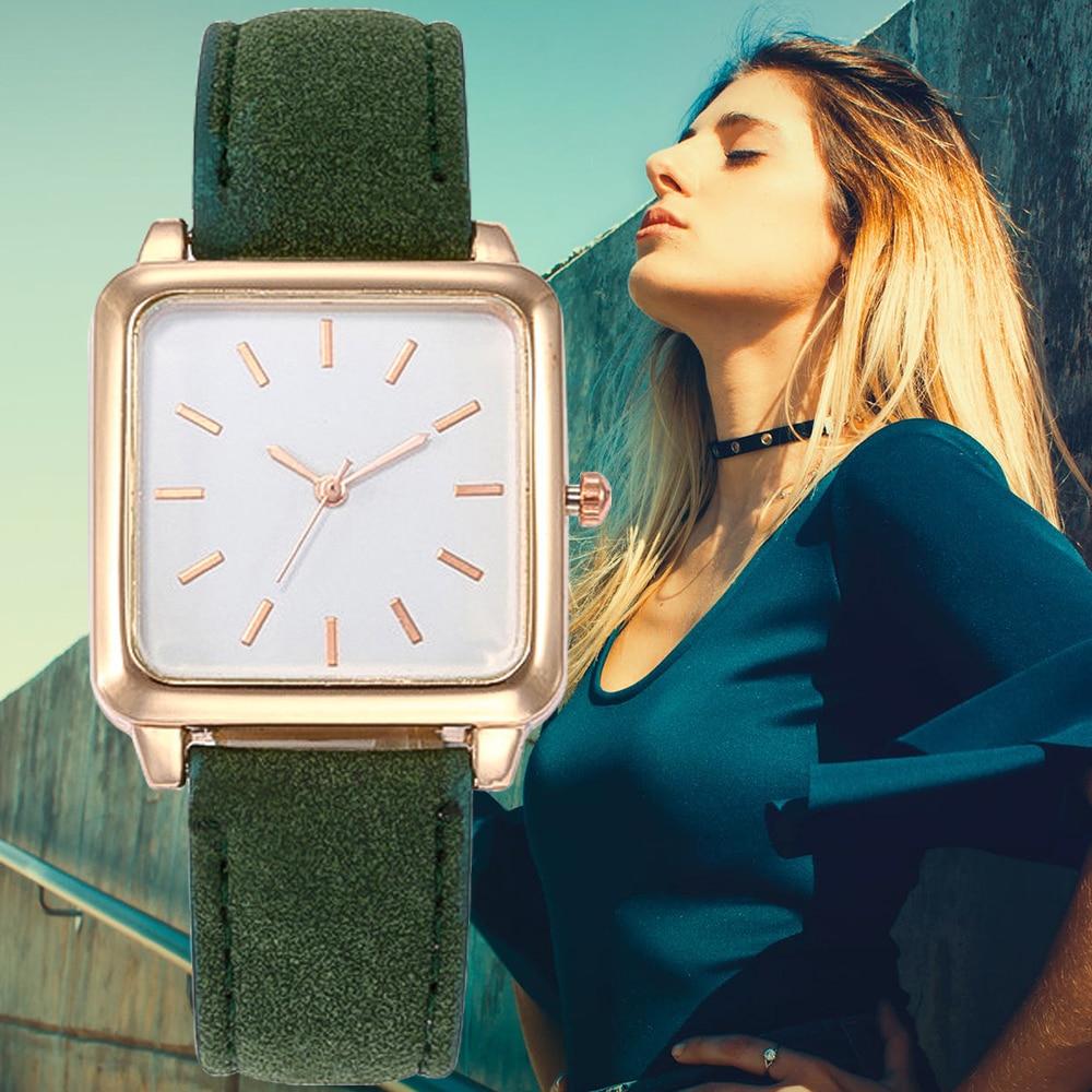 Модные женские часы Khorasan 2021, роскошные Брендовые повседневные наручные часы, женские кварцевые часы, женские часы, женские наручные часы