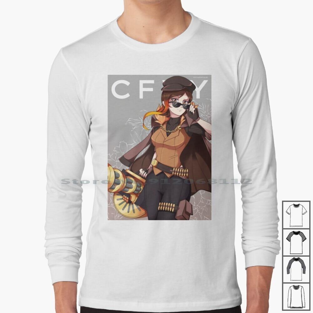Coco Long Sleeve T Shirt Coco Coco Adel