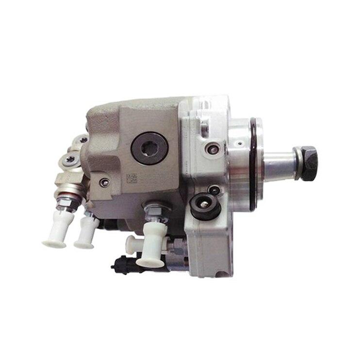 ISDe ISF3.8 المحرك الأصلي الجديد حقن الوقود مضخة زيت 0445020150 5264248