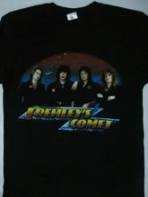 Ace Frehley - Frehleys Comet Tour 88 T-shirt   (S-XXXL)