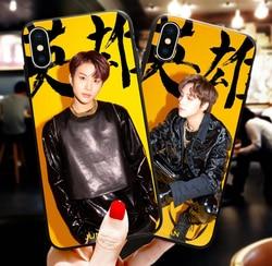 Чехол для телефона kpop NCT 127 Neo Zone для Xiaomi Mi 10 CC9 9 SE 9T Mi9T 8 Lite на Redmi Note 7 8T K30 K20 Pro7A 8A