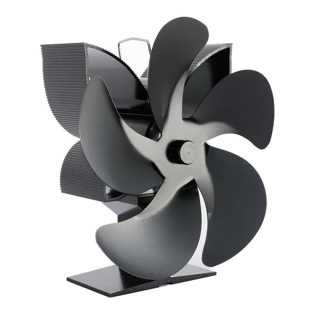 موقد حراري بخمس شفرات SF902S ، سخان هواء فعال ، ضوضاء منخفضة